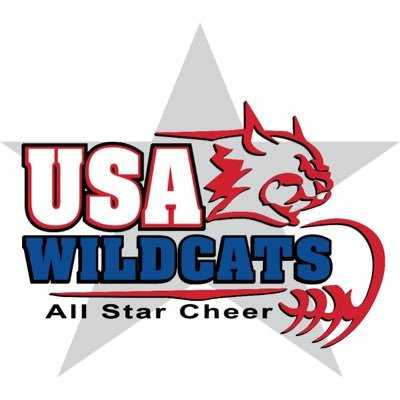 Kim Yerrington, Fundraising Coordinator - USA Wildcats
