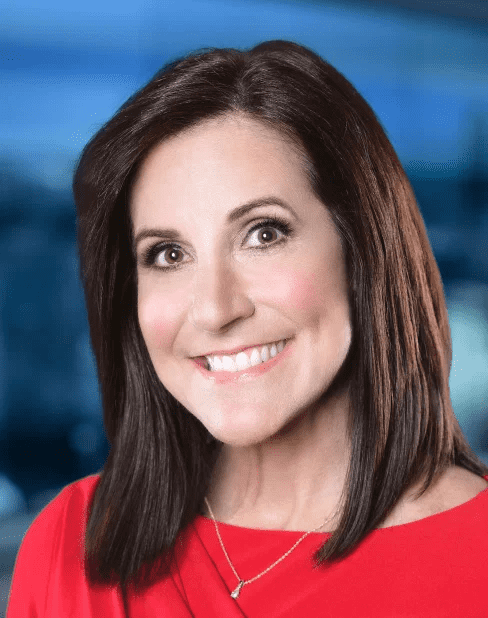 Dina Bair, Emmy Award-Winning Journalist - WGN Midday News